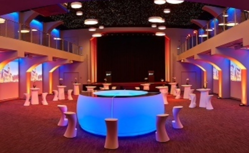LED Sterrenhemel verlichting sterrenhemel plafond Astro LED panel LIGHTcreations Apeldoorn