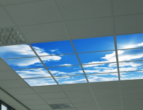 LED Photopanel (Office)