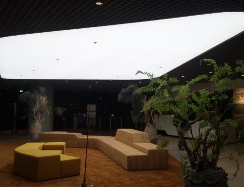 Spanplafond LED Verlichting