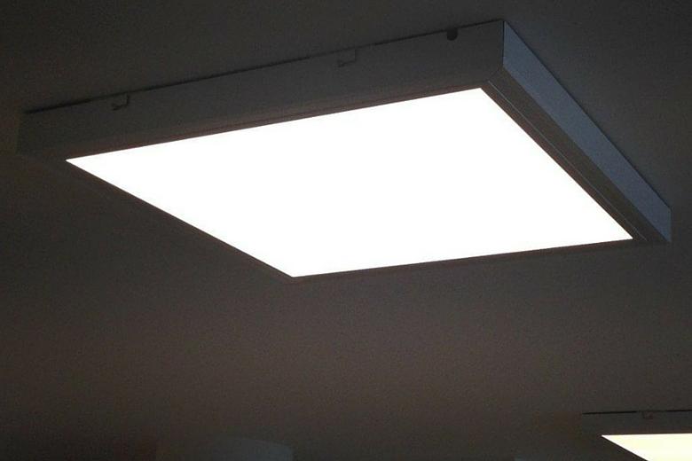 Led Verlichting Keuken Plafond : ELEKTRA Ledverlichting led verlichting KAST & KEUKEN