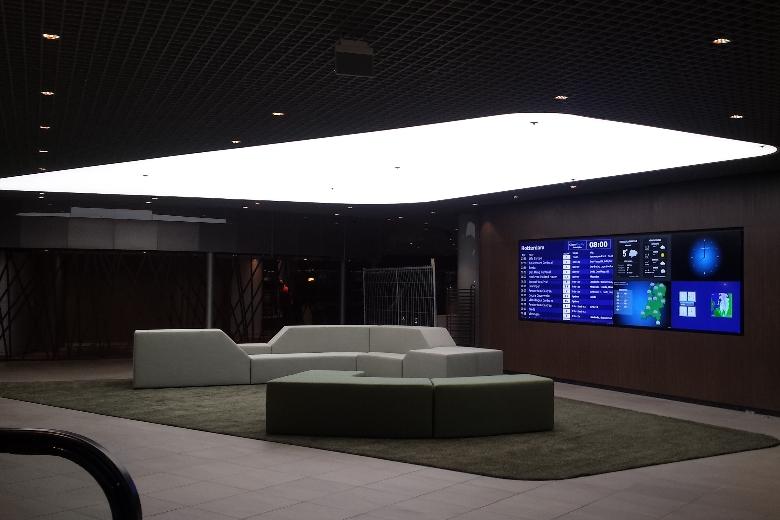 Spanplafond LED Verlichting Rotterdam LIGHTcreations Apeldoorn