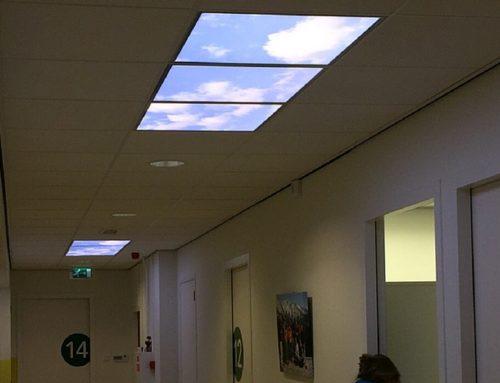 LED Photopanel (Hospital)