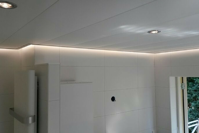 Whirlpool Bad Uitverkoop ~ LED strips