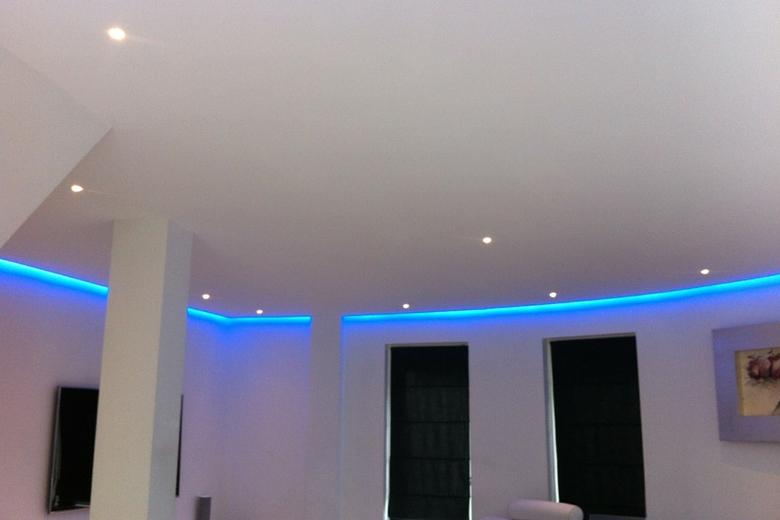 Led strips light creations